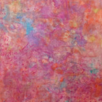 CHERISH L ASKINAZI 48X60 $2900